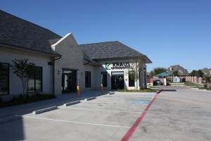 Kraus Orthodontics in Allen, Texas