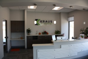 Kraus Orthodontics - Tour Our Office
