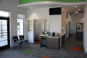 Orthodontics Office in Allen, Texas
