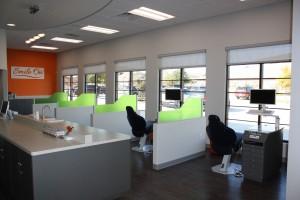 Allen, Texas Orthodontics- Kraus Office
