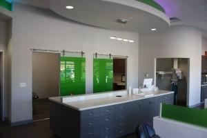 Allen, Texas Best Orthodontics Office