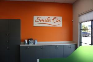 Tour Kraus Orthodontics in Allen, Texas